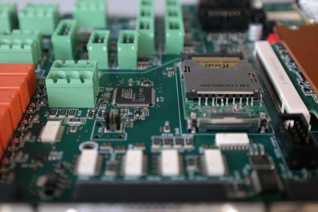 Elektronik seit über 20 Jahren