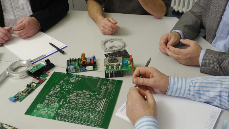 Elektronik Beratung Wiesbaden